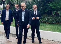 """Festival di Cannes. Moreno Zani, Tenderstories: """"Orgoglioso di coprodurre il film di Bellocchio 'Marx può aspettare'"""""""