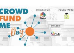 Il CrowdFundMe Day torna in presenza a Milano nel settembre 2021