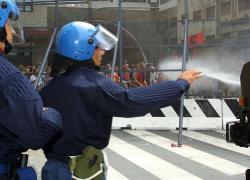 "G8 Genova, Corte Europea:  ""Inammissibili i ricorsi dei poliziotti"""