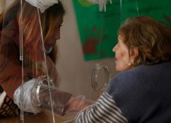 Bolzano, omicidio in Rsa: visitatore accoltella al cuore una 78enne