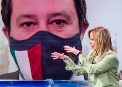 Sondaggi politici La7 oggi, Fratelli d'Italia prosegue sua corsa e stacca Lega