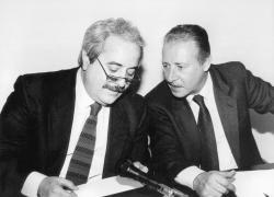 Paolo Borsellino, 29 anni fa la strage di via d'Amelio: oggi il ricordo