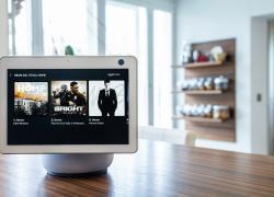 Echo show 10 disponibile su Amazon.it