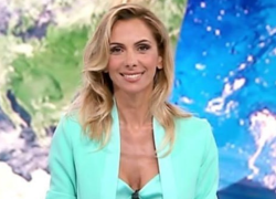 Chi è Simona Branchetti: per lei nuovo programma d'informazione al mattino su Canale 5, scoop bomba