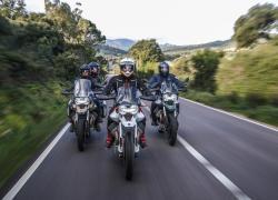 """Moto Guzzi:  sono ancora aperte fino a fine luglio le iscrizioni al """"viaggio del centenario"""""""