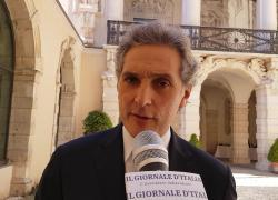 """Coppola, Intesa Sanpaolo:""""Gallerie d'Italia a Torino, uno dei progetti italiani più suggestivi degli ultimi anni"""""""