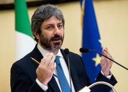 """G8 Genova, Fico come prevedibile dedica un pensiero a Giuliani: """"20 anni fa lo Stato fallì"""""""