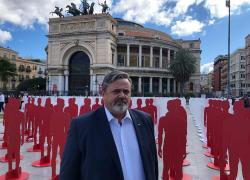 """Morto operaio a Napoli. Paolo Capone, Leader UGL: """"Ennesima tragedia, attivare tavolo permanente"""""""