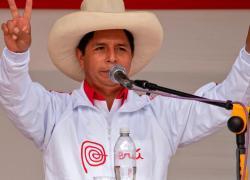 Perù, Pedro Castillo diventa Presidente ma è polemica: presunte irregolarità