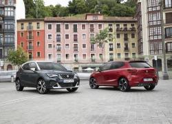 SEAT Ibiza e Arona si rinnovano rafforzando identità e tecnologia