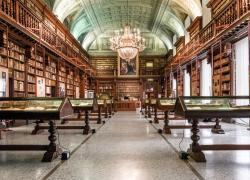 "Biblioteca Braidense: inaugura la mostra ""Marino Darsa, lo Shakespeare croato"""