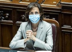 "Santa Maria Capua Vetere, Cartabia: ""Indagine su carceri in cui pandemia ha esasperato tutti"""