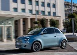 Fiat: premiati i migliori guidatori di Nuova 500