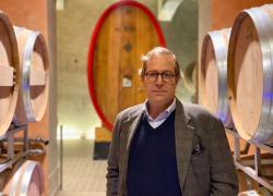 """Vino. Andrea Sartori (Presidente Casa Vinicola Sartori): """"Filiera vitivinicola può vincere la sfida della ripartenza, bisogna difendersi dall'Italian sounding"""""""