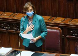 """Riforma Giustizia, Cartabia rassicura: """"Processi importanti non andranno in fumo"""""""