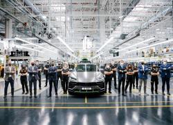 Lamborghini Urus, raggiunte 15.000 unità vendute