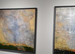 """Graduation Highlights 2021"", la mostra alla Borderline Art Space di George Pleșu"