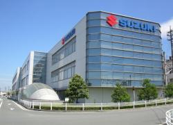EICMA 2021: Suzuki c'è