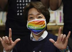 Olimpiadi Tokyo 2020 arcobaleno: sì del Cio ai colori Lgbtq