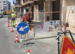 Open Fiber, avviati lavori per la nuova rete in fibra a Martina Franca