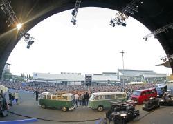 Estate 2022: ritorna il VW Bus Festival