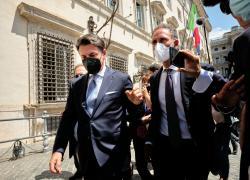 """Sondaggi politici, sondaggista Piepoli: """"Senza Conte M5s si sarebbe già spappolato"""""""