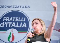 Sondaggi politici La7 oggi, FdI perde terreno ma la Lega non ne approfitta