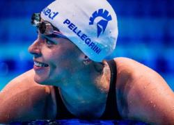 Olimpiadi 2021: Federica Pellegrini vola in semifinale e Garozzo vince l'argento