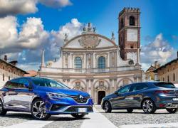 "Con Mégane E-TECH Renault allarga la gamma delle ibride ""vere"""