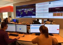 Leonardo e A2A insieme per la cyber security e la distribuzione di elettricità