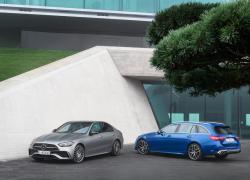 Da Baby Benz a Classe S in scala: l'evoluzione di una scommessa vinta