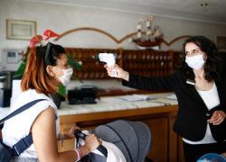 Green pass, turismo distrutto: arrivano prime disdette per alberghi e hotel