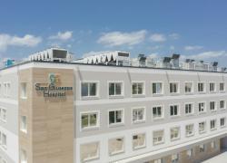 Korian, San Giuseppe Hospital sempre più all'avanguardia grazie ai sistemi Artexe per la gestione di attese e accoglienza