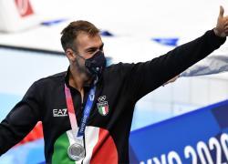 Chi è Gregorio Paltrinieri: dalla malattia fino al miracolo di Tokyo 2020