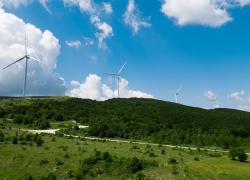 Edison cresce nelle rinnovabili e acquisisce il 100% di Vibinum e il 90% diAerochetto (+40MW eolici)