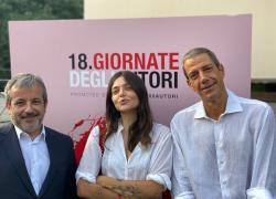 """Nuova produzione di Tenderstories per Venezia 2021 """"Senza Fine"""" su Ornella Vanoni diretto da Elisa Fuksas"""
