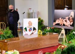Raffaella Carrà, chi è destinato a raccogliere l'eredità artistica e chi il patrimonio