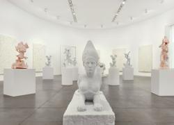 Damien Hirst da Venezia alla Galleria Borghese, ora invade Gagosian