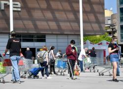 Green Pass obbligatorio anche per andare al supermercato: la proposta del Pd