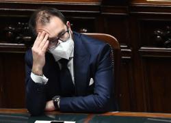 """Riforma Giustizia, il piagnisteo di Bonafede: """"Non ci sarà nessuna restaurazione"""""""