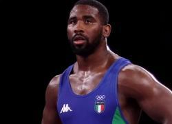 Tokyo 2020, Conyedo bronzo nella lotta: 39esima medaglia per l'Italia