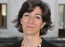 Cristina Tajani presenta il suo ultimo libro «Città Prossime»
