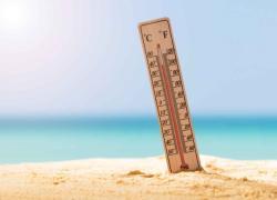 Ondata di caldo: quanto durerà in tutta Italia l'estate rovente. Bollino rosso per 4 città