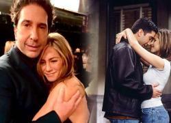 Jennifer Aniston e David Schwimmer di Friends stanno insieme? Il RUMOR fa impazzire i fan
