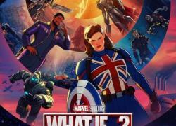 What If trama, cast, streaming, episodi: come vedere la serie che stravolge l'universo Marvel