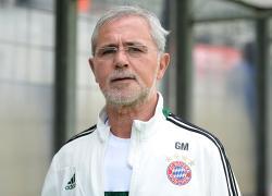Gerd Muller, causa della morte. La stella del calcio tedesco aveva 75 anni