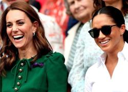 Royal Family, Kate Middleton e Meghan Markle pronte a sbarcare su Netflix: rumor