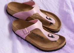 Estate 2021, è Birkenstock mania: il segreto della rivincita delle scarpe ortopediche