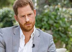 Royal Family, Principe Harry parla dell'Afghanistan: il tweet che fa discutere