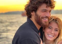Can Yaman e Diletta Leotta, scoppia la crisi ma lui cerca di riconquistarla: rumor